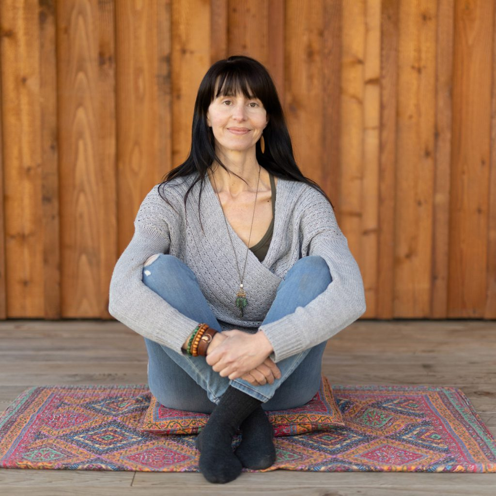 Jennifer Temple, Ayurvedic Practitioner